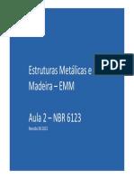 Estruturas Metlicas e de Madeira 2