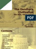 Gandhara Civilization. Rise Fall & Today