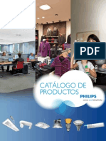 Catalogo General Philips
