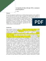 Bruno_Vida Intelectual de La Argentina de Fines Del Siglo XIX y Comienzos Del XX