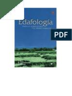 Libro Edafologia