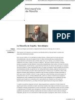 Baró&Belmonte - Necrológica de la filosofía en España.pdf