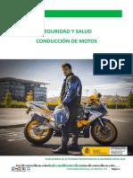 PR MAN 29 0 Manual de Motos