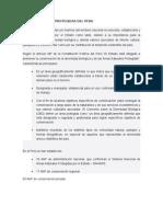 Areas Naturales Protegidas Del Peru_ubicacion_extencion_decreto_supremo de Creacion_y Categorias