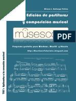 MuseScore Edicion de Partituras