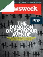 Newsweek - 11 September 2015