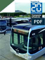GUIA_Transporte Urbano de Granada