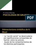 clase 2, PG, Teor+¡as psicosociales en grupos