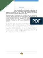 Informe Pract. topografia