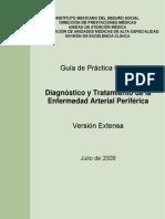 GE EnfArterialPerfierica
