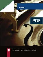 Music Catalog 2015-16