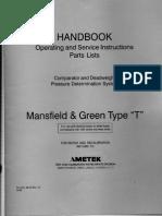 Handbook 99892