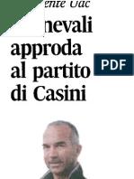 20100313 CA - Carnevali Approda Al Partito Di Casini