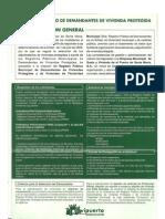 Folleto Registro demandantes VPO