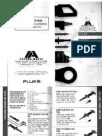 Fluke Meter Accessories