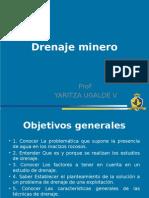 Drenaje Minero