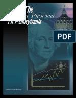 PA Budget Process