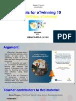 10+tools for eTwinning 10