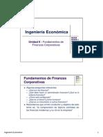 Ing Economica - Modulo II