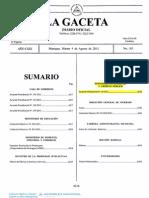 Acuerdo Ministerial 19-2015 Bienes Exentos de IVA