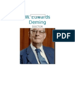 Edwards Deming