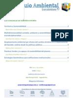 Brochure Coloquio II Ambiental Grancolombiano