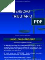 Presentacion 1 Unidad i Codigo Tributario (Materia Primera Solemne)