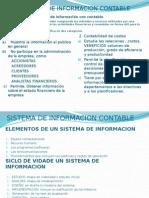 Sistema de Informacion Contable