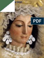 Boletín Anual 2010