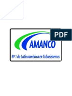 Catalogo Amanco