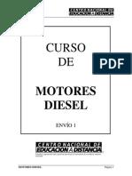 Motores Diesel 1