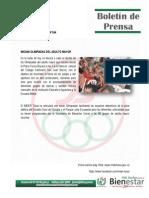 Boletínes AGOSTO 2015