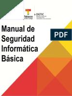 Manual de Seguridad Informatica Basica