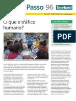Revista Passo a Passo Tarfund 96 - Tráfico Humano
