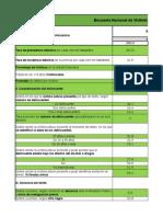 Encuesta Nacional de Victimización y Percepción sobre Seguridad Pública 2013-2014