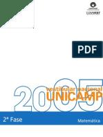 Unicamp 2006