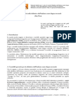 Modelli Operativi Nella Didattica Dell Italiano L2 Alan Pona