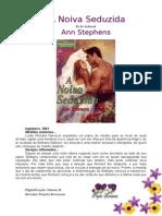 Ann Stephens - A Noiva Seduzida