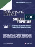 De la Democracia Liberal A La Soberanía Popular