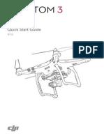 Phantom 3 Advanced, Guía de inicio rápido.pdf