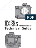 D3S Technical Guide En