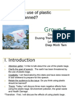 G5(Plastic Bags)
