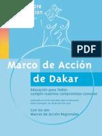 Marco Accion Dakar
