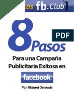 Reporte Expertos FB Club