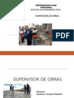SUPERVISOR DE OBRAS.ppt