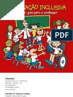 Cartilha Educacao Inclusiva