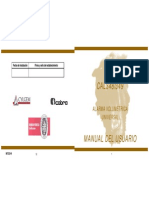 Manual de Usuario Cal348-349