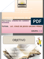 USO  DE  LAS LETRAS
