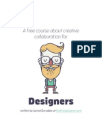 Thetinydesigner.com Free Course for Designers