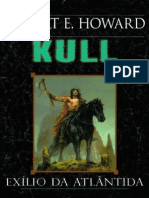 Kull - Exilio Da Atlantida - Robert E. Howard